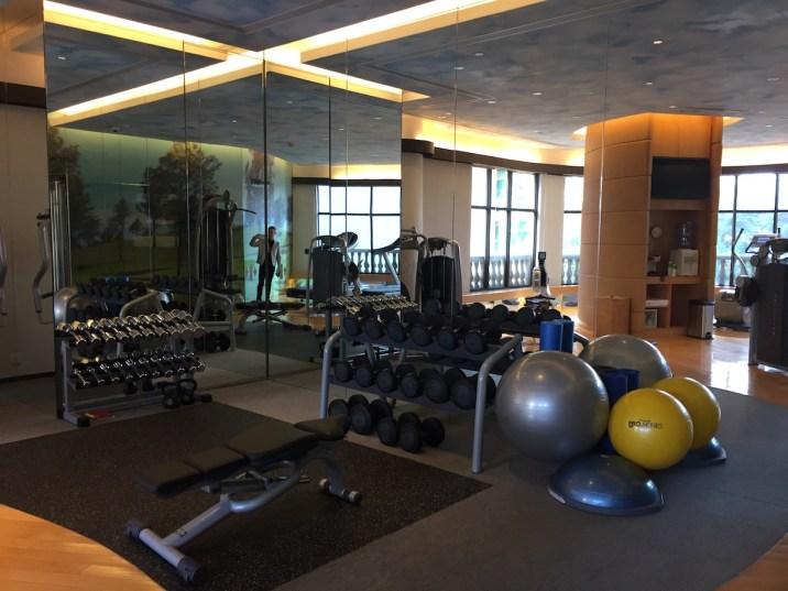Gym center 3