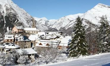 Les 2 Alpes - Mont de Lans