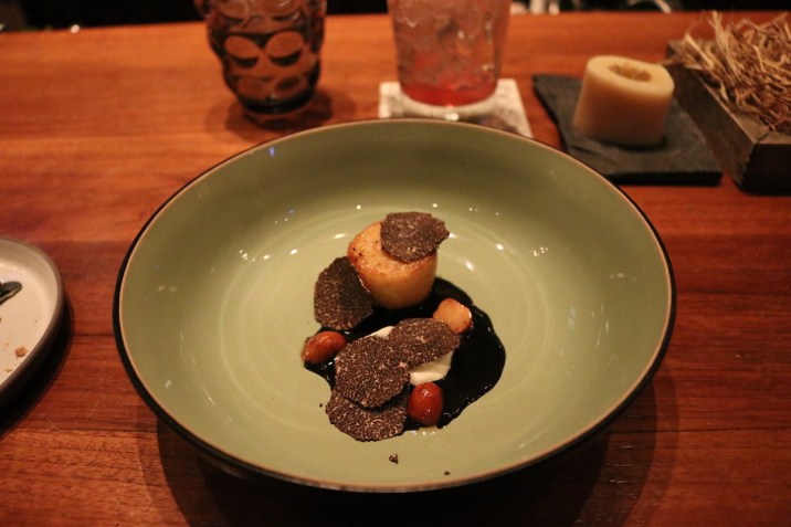 The House On Sathorn - Tasting menu main course #1
