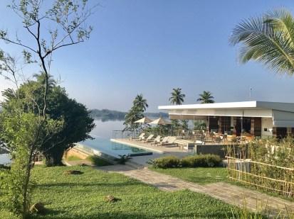 Tri Lanka pool