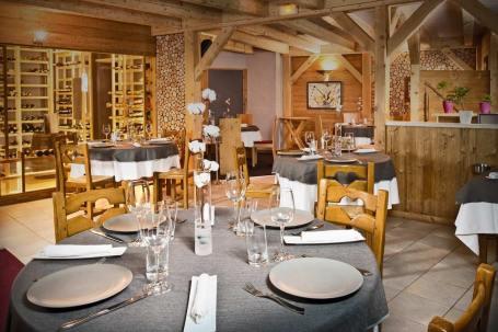 Le Farcon restaurant