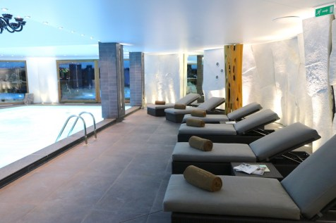 Spa by Sothys