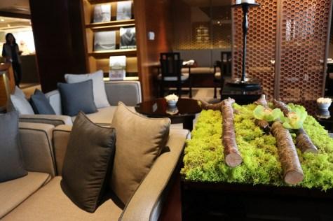 Tai Pan lounge