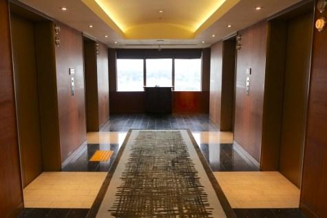 Corridor lifts