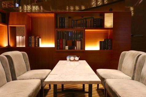 Lobby lounge & bar