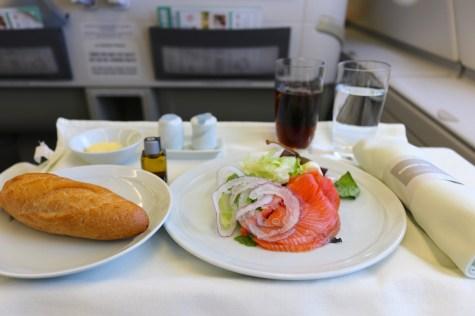 Lunch - Starter
