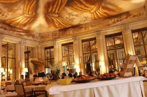 Le Dali restaurant