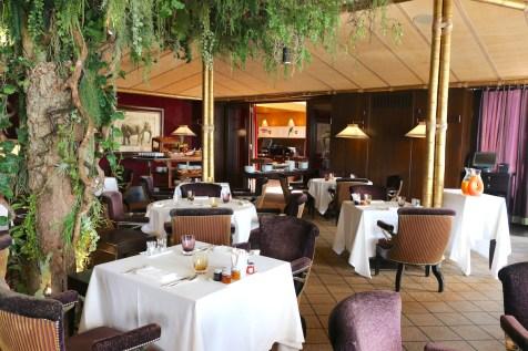 Le Loti restaurant
