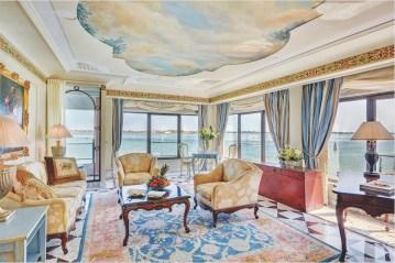 Belmond Hotel Cipriani - Picture by elitetraveler.com