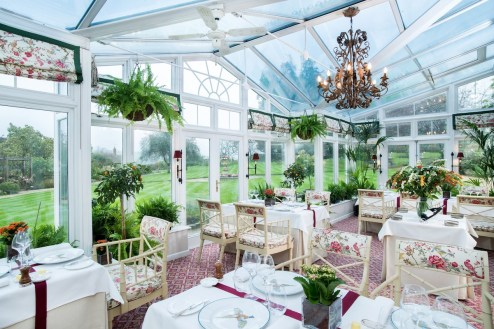 Summer Lounge Country House - Picture by petspyjamas.com