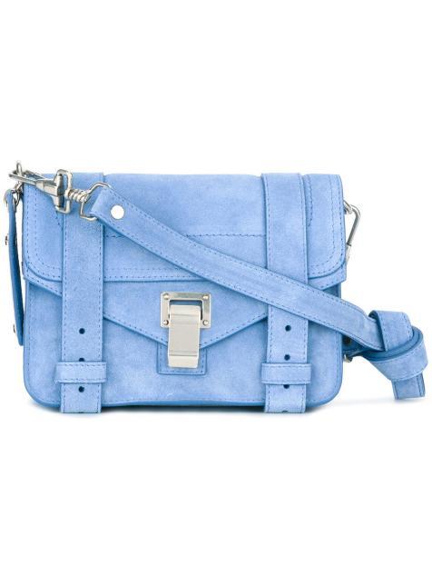 PROENZA SCHOULER mini PS1 satchel