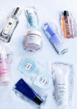 Best Travel Beauty Products Winter 11