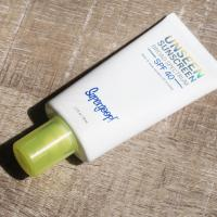 Supergoop! Unseen Sunscreen Broad Spectrum SPF 40