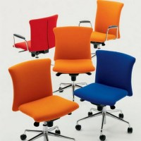 Modern and Comfortable Office Chair with Various Fresh ...