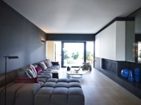 Two Bedroom Apartment Remodeling Design in Athens by ...