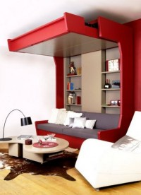 Extra Bed Design Decorating Ideas for Limited Space by ...