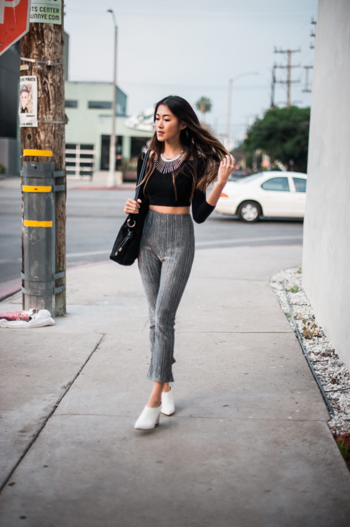Party Pants For Your Closet | by The Luxi Look