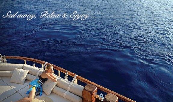 Vacaciones flotantes