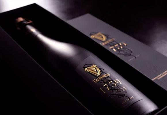 La Guinness 1759 marida muy bien con carnes a la brasa, por sus toques de whisky