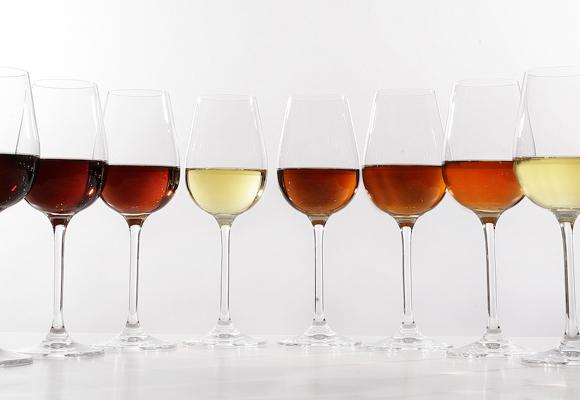 La gama de vinos de Jerez es muy amplia, de ahí su versatilidad en el maridaje