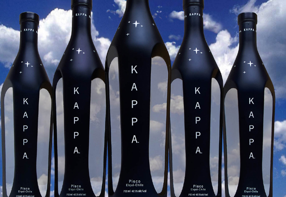 Compra aquí pisco Kappa