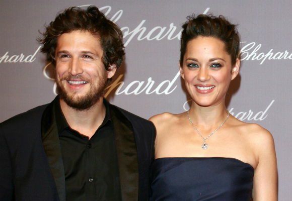 Marion Cotillard Guillaume Canet