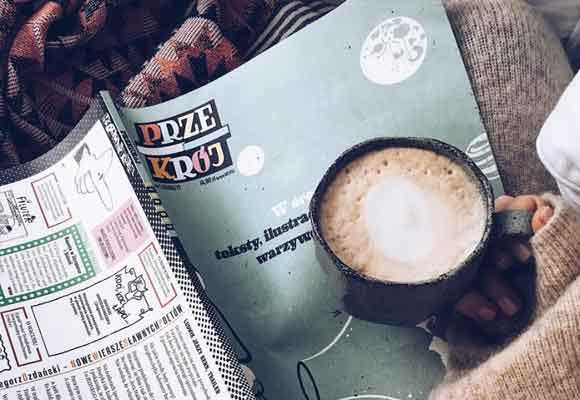 Un café en tu lugar favorito puede ser un momento placentero. ¡Permítetelo!