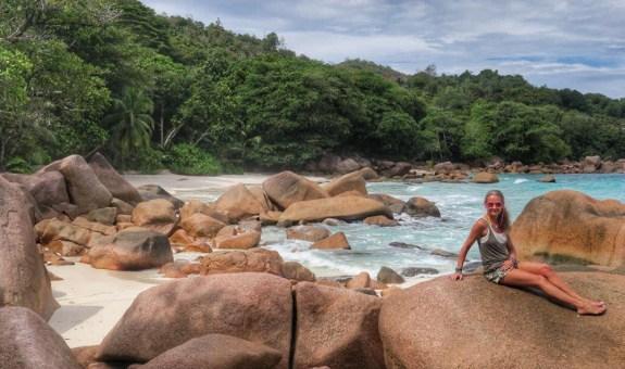 Seychelles, sensualidad tropical
