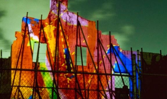 Graffiti Virtual. El cambio de nuestro entorno