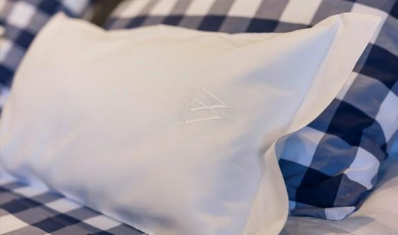 La mejor cama del mundo está en el Hotel Wellington