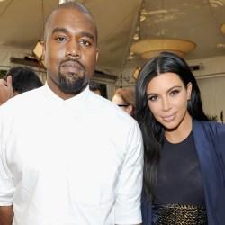 Kim Kardashian será mamá de nuevo