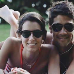 Ana Boyer y Fernando Verdasco, se casan