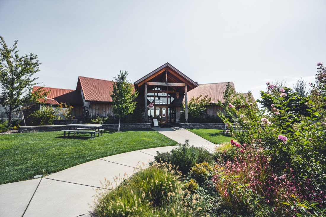 Kriselle Cellars in Rogue Valley, OR