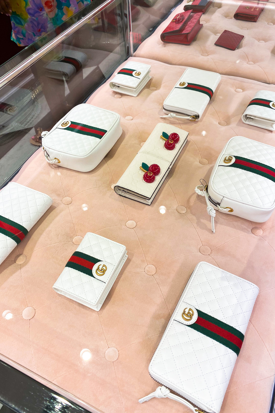 Women's Small Leather Goods at the Gucci Outlet