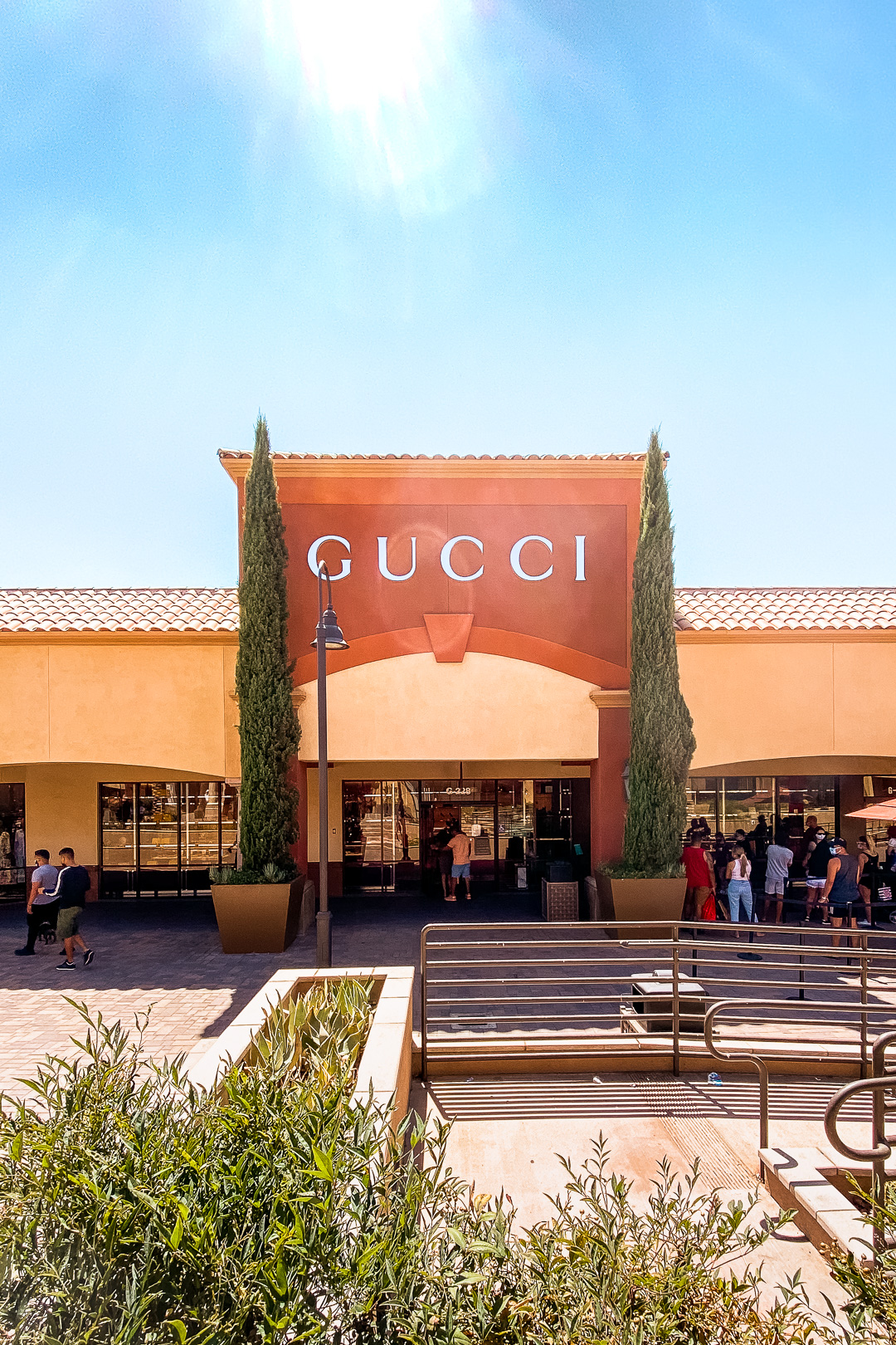 The Ultimate Guide to the Gucci Outlet