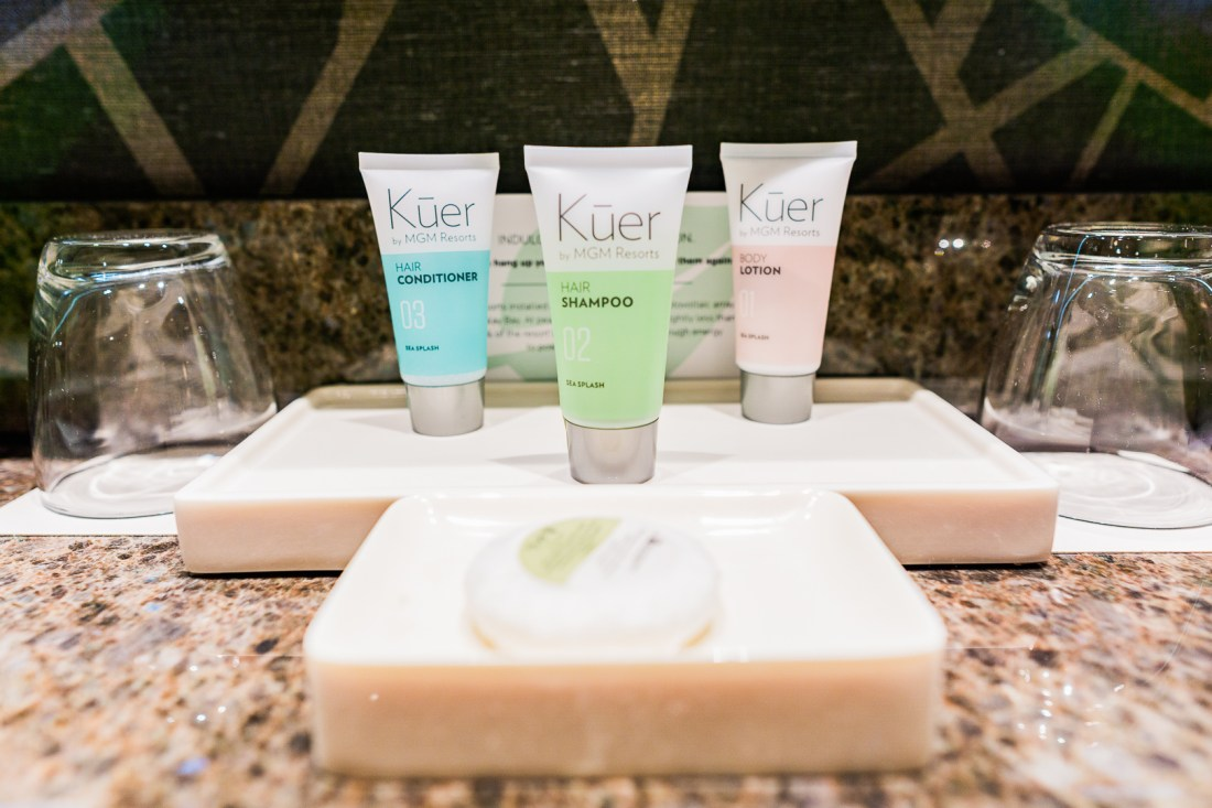Stay Well King Toiletries