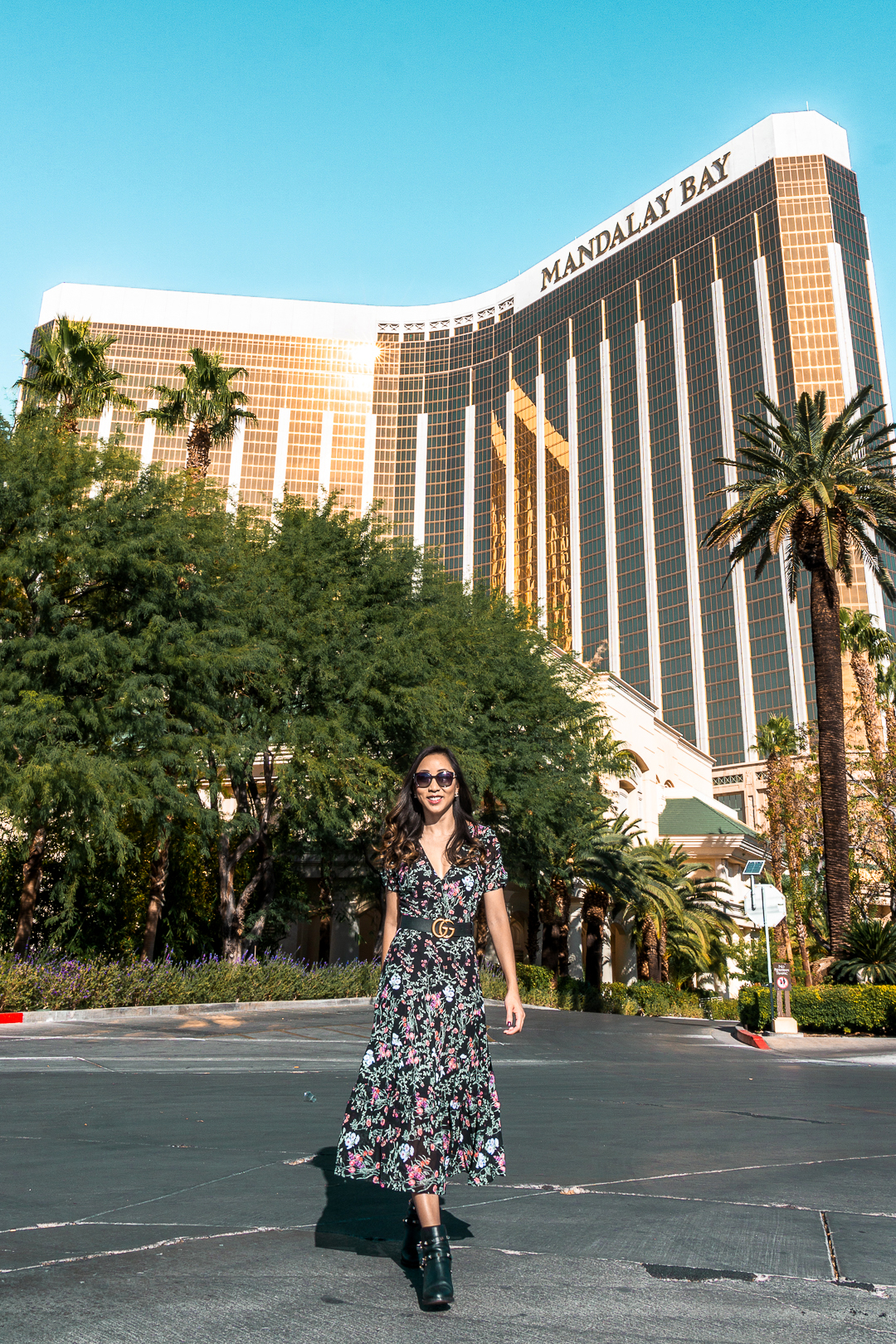 Mandalay Bay with Chase Luxury Hotel Collection
