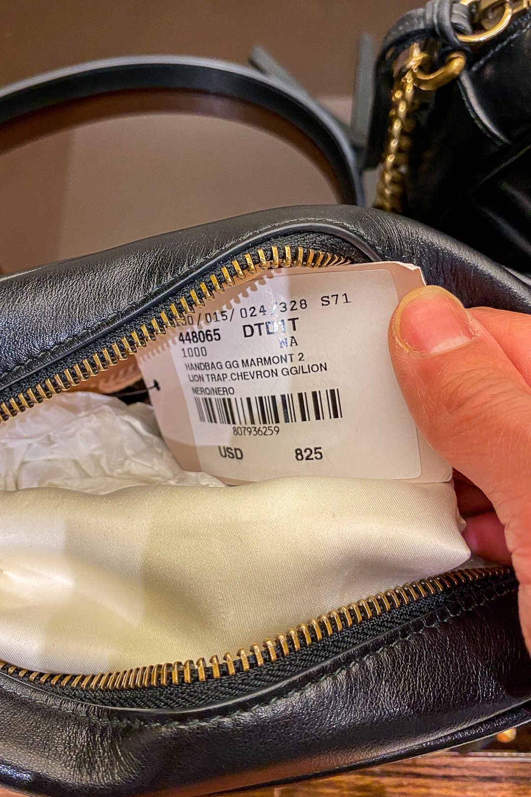 Gucci Hawaii Waikiki GG Marmont Matelassé Mini Bag Price