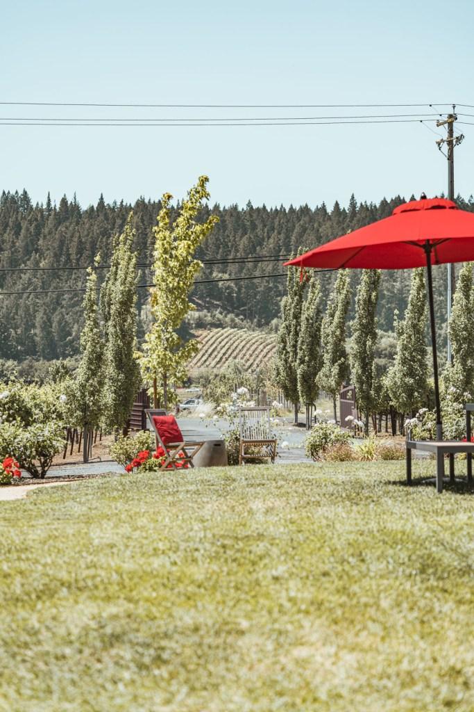 Mauritson Wines BOGO Free Sonoma Wine Tasting with Visa