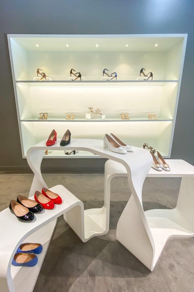 Stuart Weitzman Women's Shoes