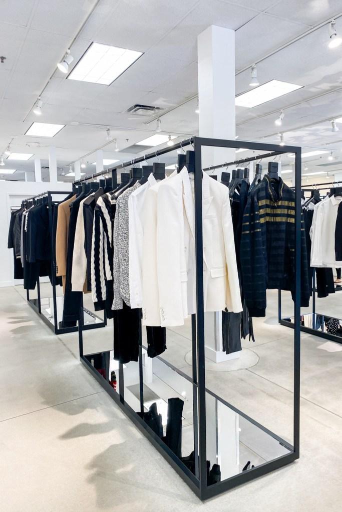 Saint Laurent Outlet Men's Clothing