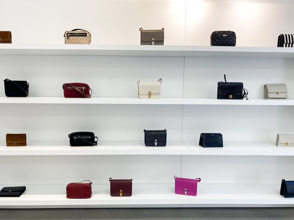 Saint Laurent Outlet Women's Bags