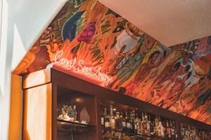 Tropicale Coral Sea Lounge
