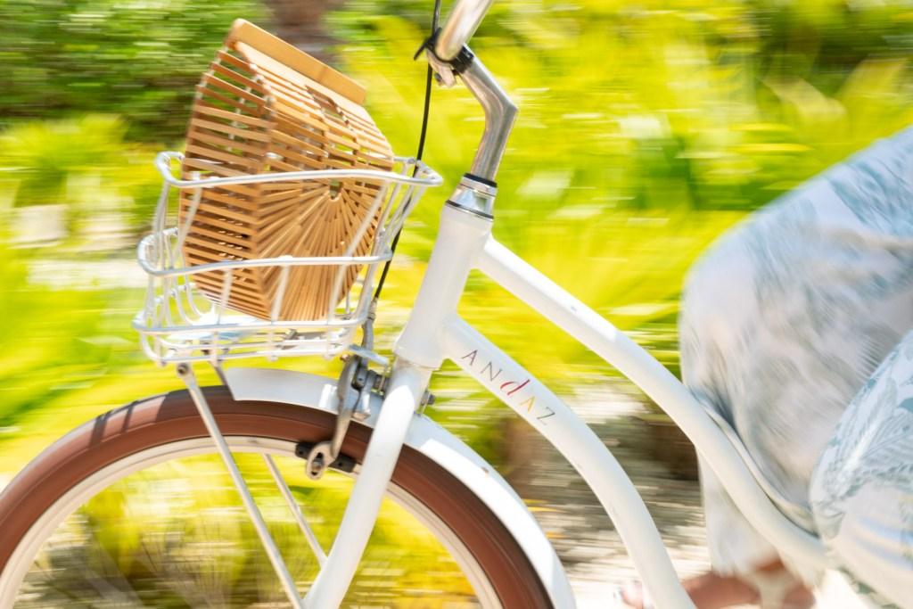 Andaz Mayakoba Bicycle