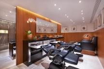 London Hair Salon and Spa