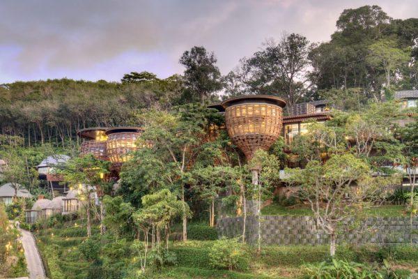 Keemala Phuket - Luxury Spa Edit