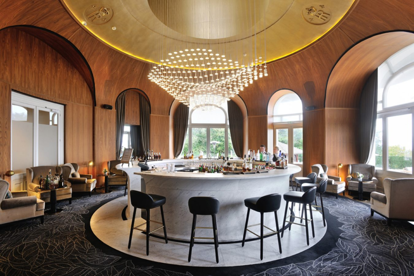 Hotel Royal  Evian  The Luxury Spa Edit