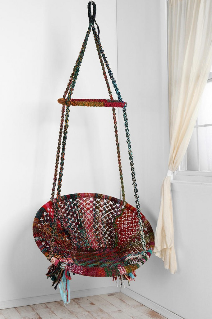 Awesome Spotting A Hanging Chair For Your Living Room