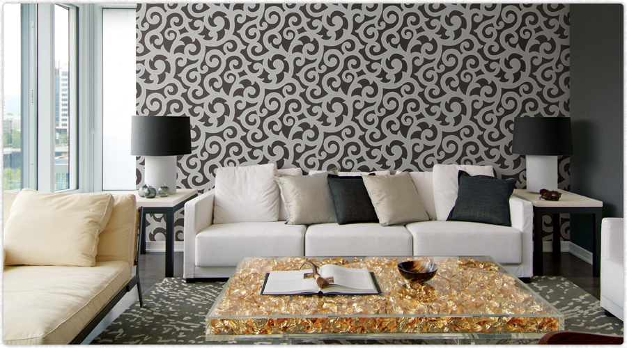 3d Wallpapers For Walls Price In Pakistan 8 Dangerous Chemicals In Wallpaper The Luxury Spot