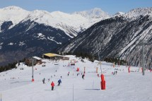 Courchevel Ski Resort -france Theluxuryvacationguide